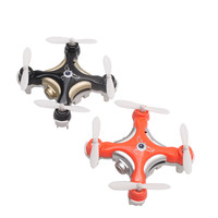 Hot Original CX 10C Mini Drone 2 4G 4CH 6 Axis LED RC Quadcopter Toy Helicopter