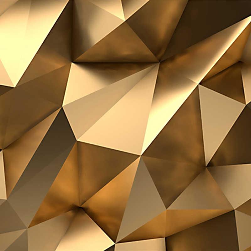 Modern Creative Mural Wallpaper 3D Stereo Golden Geometry Art Wall Cloth Living Room TV Sofa Backdrop.jpg q50