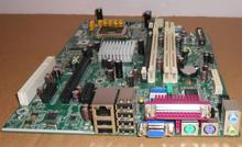 437793-001 437348-001 BTX LGA775 DDR2 Motherboard for DC7800 Small Form Factor SFF