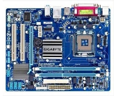 original motherboard for GA-G41MT-S2PT G41MT-S2PT DDR3 LGA 775