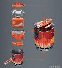 Camping Peralatan Memasak Burner