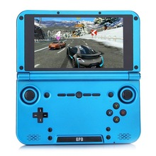GPD XD RK3288 Quad Core 2G/16G/32G/64G 5′ IPS Handheld Game Console Video Game Play PS vita Buy Console Get a controller