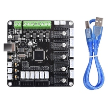 Kfb3.0 3D Control Board For Ramps 1.4/Mega 2560/ A4988/Drv8825/Tmc2100 Stepper Motor Driver For Kossel 3D Printer