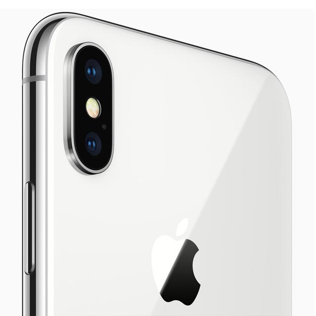 Original Unlocked Apple iPhone X Hexa Core Mobile Phone 256GB/64GB ROM 3GB RAM Dual Rear Camera 12MP 5.8″ 4G LTE Smartphone