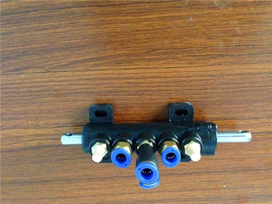 Prix pour STARPAD Haute qualité à usage général accessoires de pneus changeur de pneu machine pièces pneu valve pneu cinq clapet anti-retour en gros,