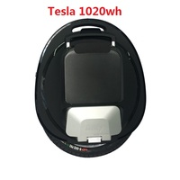 GOTWAY Tesla 16inch Electric unicycle Balance car single one wheel scooter 2000W motor 850/1020WH,life 60 80km,speed 55km/h+