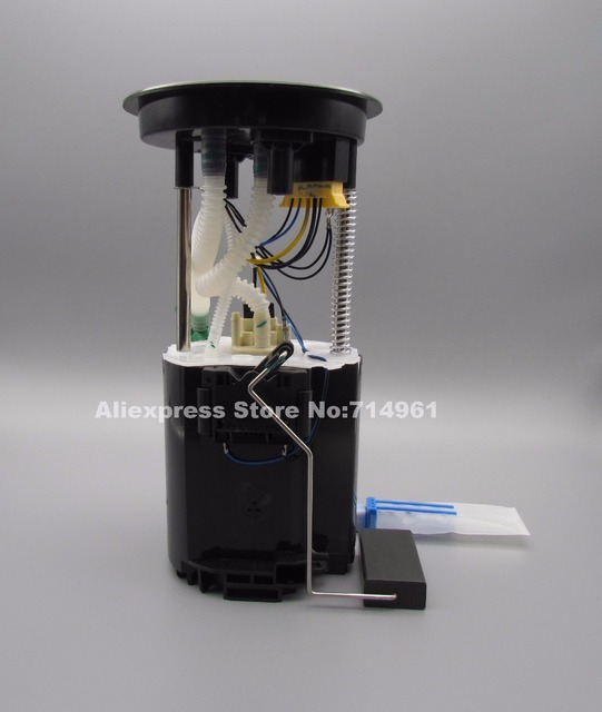 high quality a2c8727840080 petrol fuel pump assembly case for v70 iii  (bw)3 2 2007