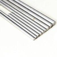 Нержавеющая сталь бар SUS 630 диаметр 7 мм DIA7mm x1500 длинные промышленности эксперимент сталь стержень шлифовальный стержень
