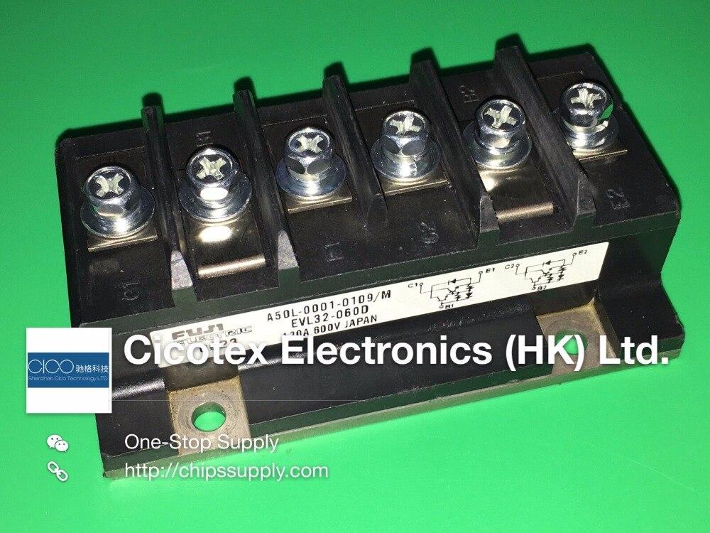 купить A50L-0001-0109-M EVL32-060D IGBT MODULE
