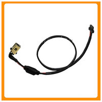 Free Shipping Brand New Laptop Power DC Jack For Acer Iconia Tablet A200 A210 With Cable