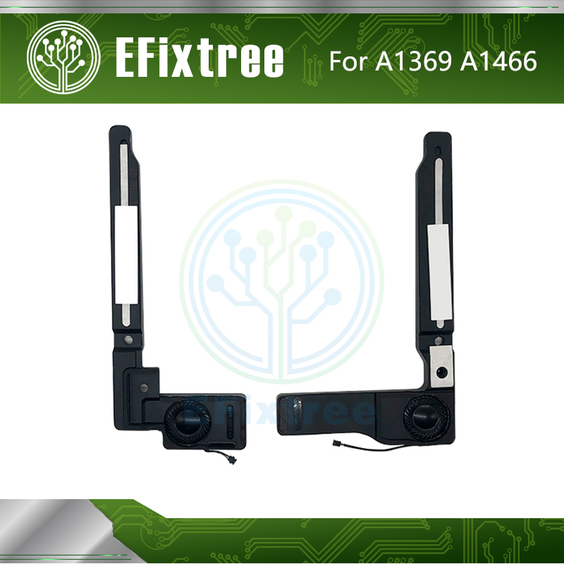 New Original Left Right Speakers A1369 A1466 Speaker For MacBook Air 13