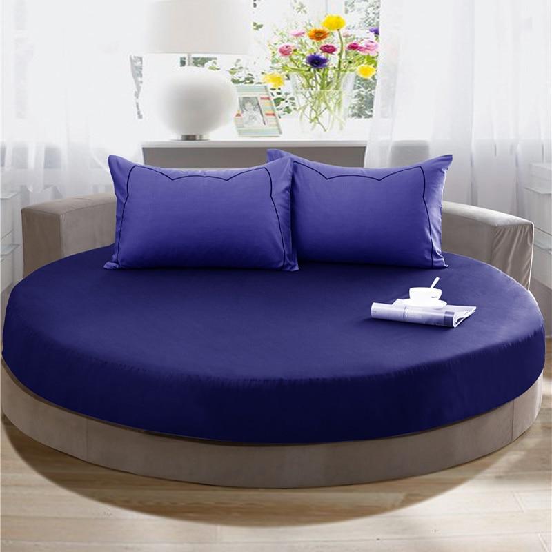 Online Get Cheap Round Bed Mattress Aliexpresscom