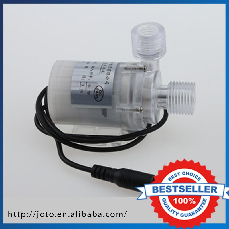 12V Electric Juice Coffee Drink Machine Transfer Pump