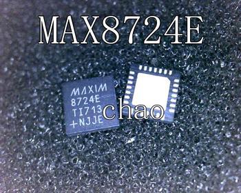 MAX8724ETI MAX8724E 8724E QFN - sale item Games & Accessories