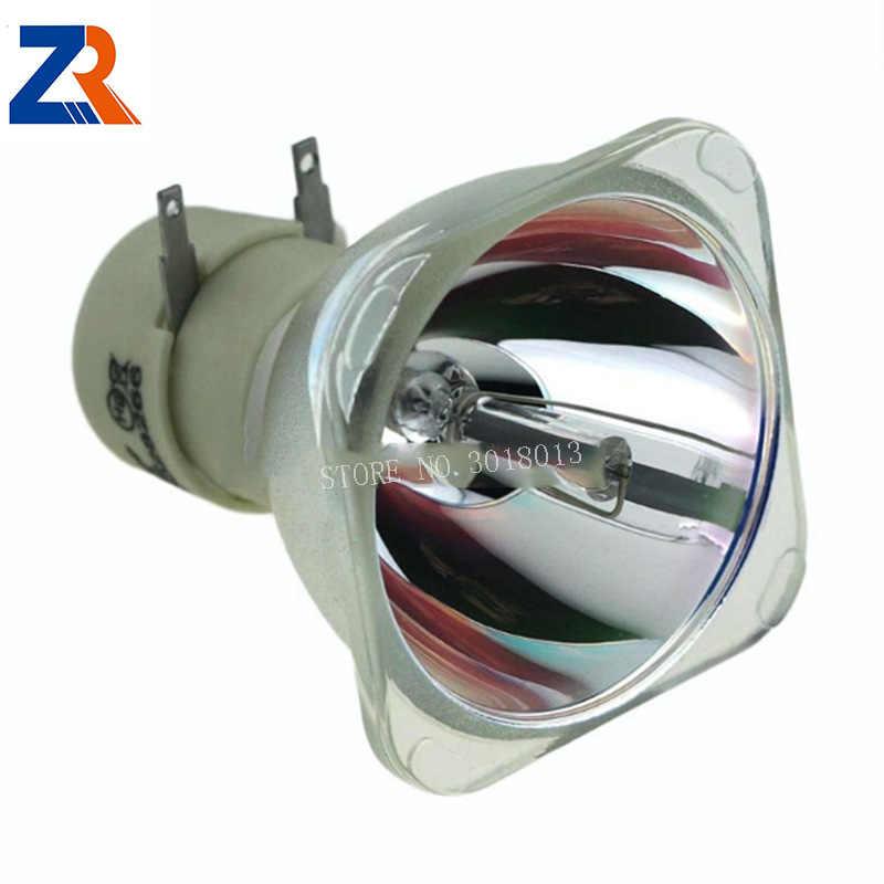 ZR מכירות חמות 100% חדש באיכות גבוהה דגם מנורה חשופה מקרן 5J. J3S05.001 עבור MS510 MX511 MW512 MX613ST MS502