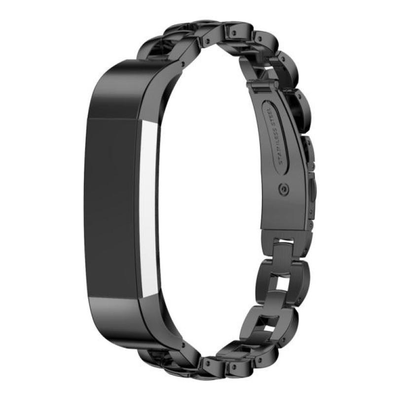 Good Sale Stainless Steel Watch Band Wrist strap For Fitbit Alta Smart Watch May.31