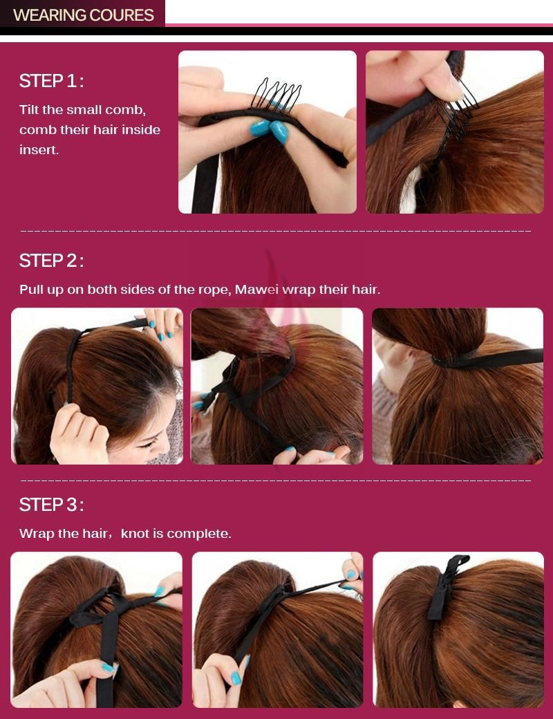 How to put in 8 piece clip in hair extensions image collections how to put in 8 piece clip in hair extensions images hair hot selling 7a remy pmusecretfo Images