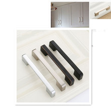 Zinc Aolly Cabinet Handles Kitchen Cupboard Pulls Drawer Kno