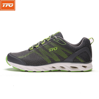 TFO Outdoor Running Shoes For Man Summer Light Weight Mesh Breathable Sneakers Lovers Outdoor Sport Shoes