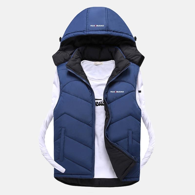 Forró eladó csillagok szeretnek új érkezés Slim Man Vest 2016 - Férfi ruházat