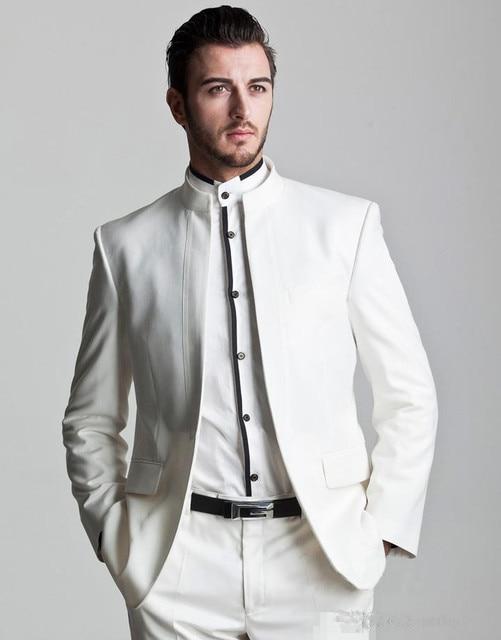 2016 spezielle Design Asiatischen Stil männer Hochzeit Anzüge Prom ...