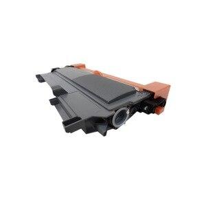 Image 2 - 2 pièces Pour Frère TN420 TN450 TN2250 420 Compatible Cartouche De Toner Noir TN2210 TN2260 TN2215 pour Imprimantes MFC 7860DW DCP 7060D
