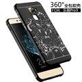 Teléfono de lujo case para le letv pro 3x720 de alta calidad de silicona protector duro contraportada casos para leeco le pro 3 pro3 shell