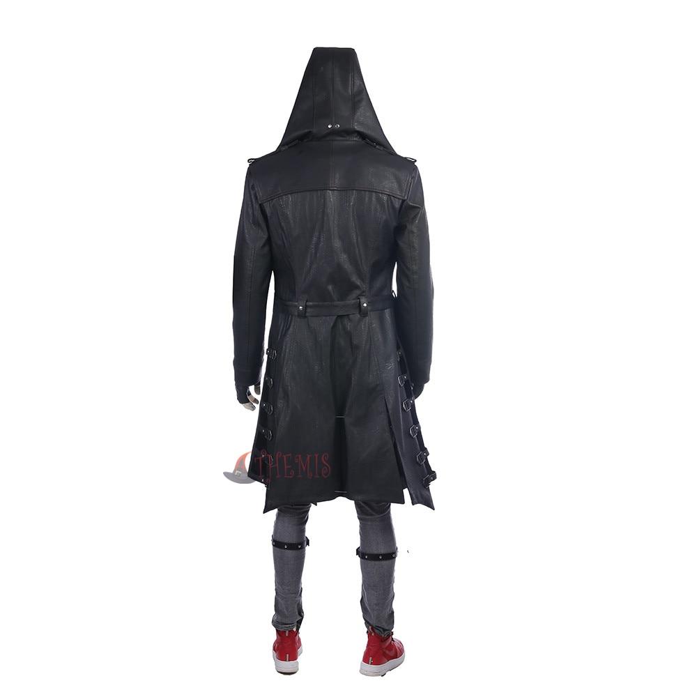 Athemis new game PUBG Cosplay Costume PLAYERUNKNOWN'S