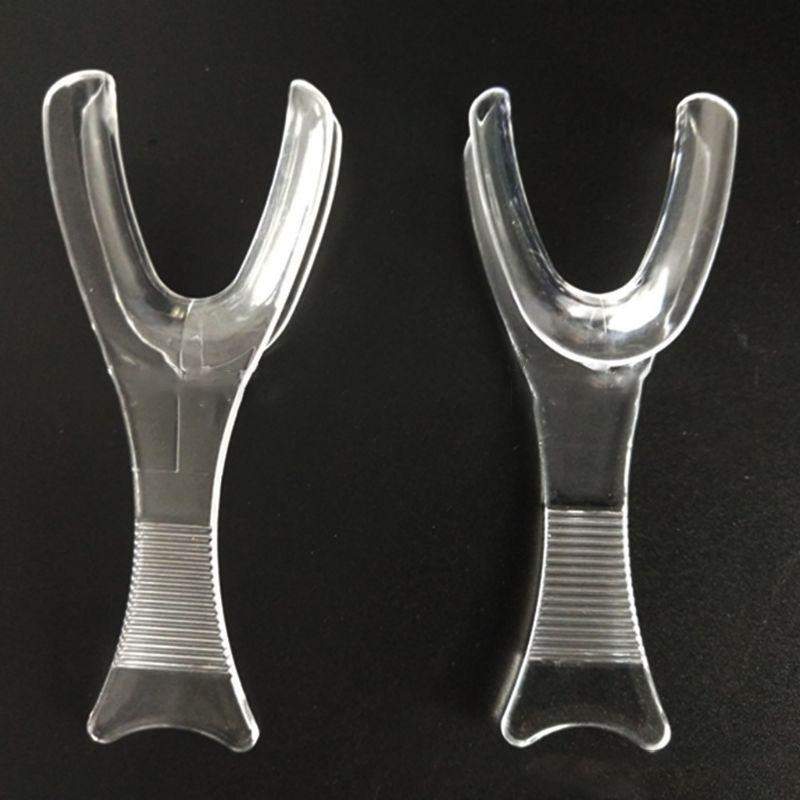 Dental Mouth Opener Oral Tool Intraoral Cheek Lip Retractor Altercation Pull Hook Dental Tool Orthodontic Teeth Mouth Opener