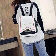 Квадратных элемент карты captor sakaru рюкзак крылья Коро школьная сумка-рюкзак аниме периферической Рюкзак Японский Стиль рюкзак