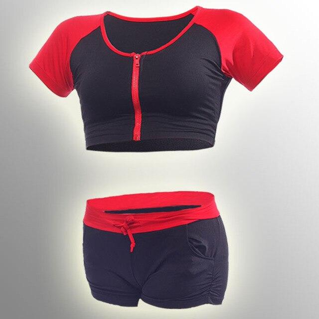 Aliexpress.com : Buy Fitness clothing female sexy yoga clothing ...