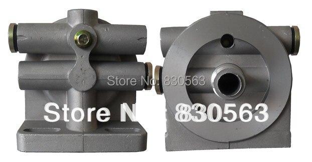 Pl420 Pl270 Vg1540080311 Aluminium Diesel Fuel Filter Head Filter Seating Thread Size M14x1 5