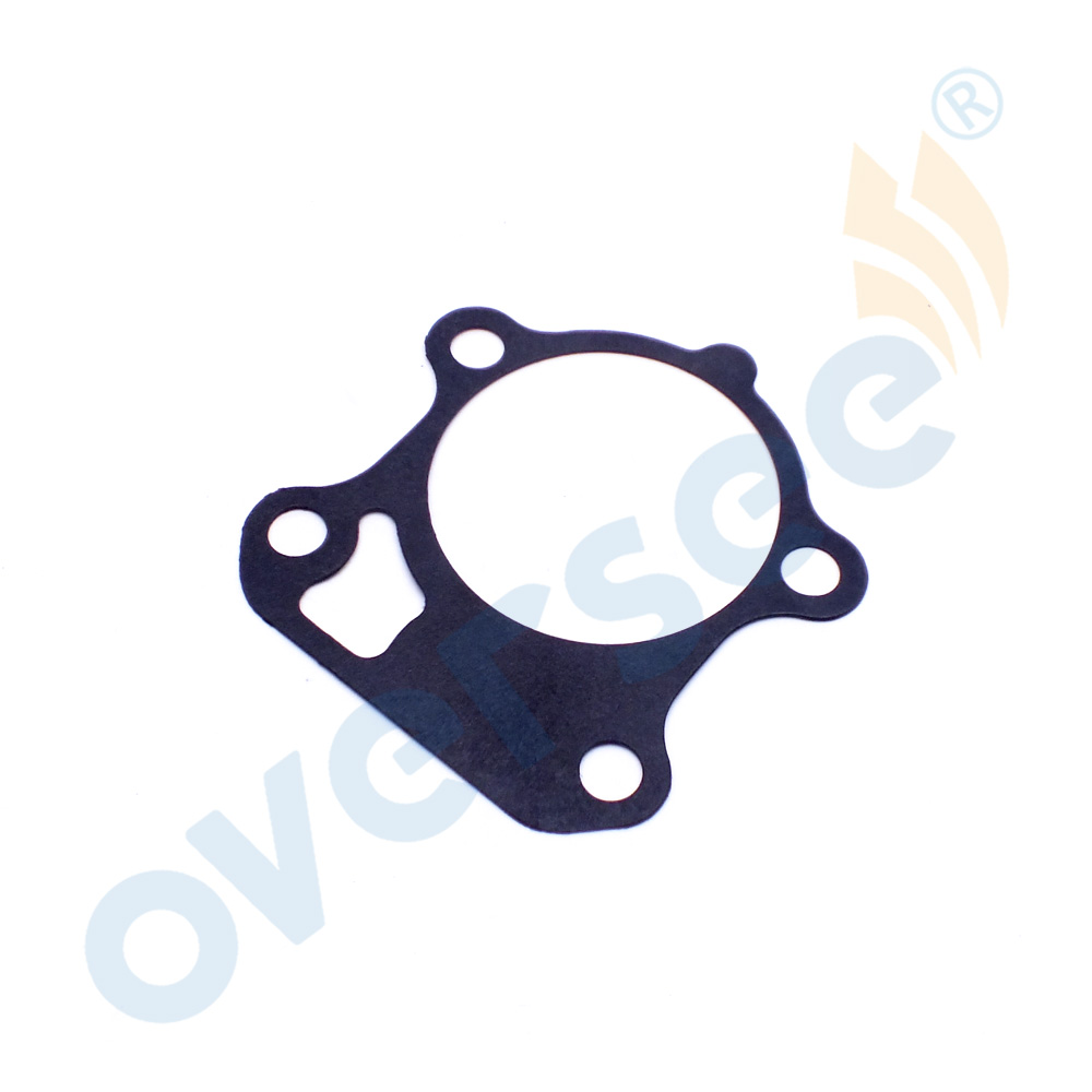 Boat Motor 688-44316-A0 Water Pump Housing Gasket For Yamaha Mariner 75HP 80HP 90HP Outboard
