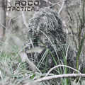 ROCOTACTICAL Breathable Sniper Ghillie Hood Camouflage Head Cover for Ghillie Suit Mosquito Net Hood Headvie Ghillie Viper Hoods