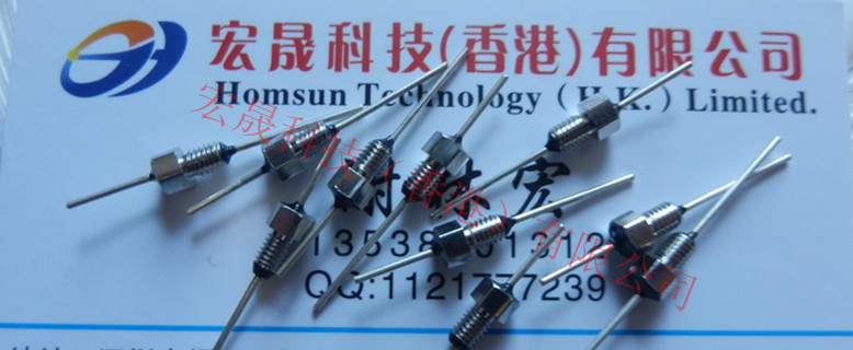 Free shipping 50PCS LOT Emi filter capacitor feedthrough capacitors series 100v 10000pf m3 103 10nf