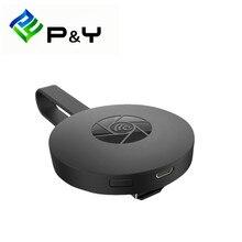 Новый Беспроводной Wi-Fi Дисплей приемник ключа 1080 P HD AirPlay Miracast ТВ-карты медиа-стример адаптер СМИ для Google chromecast2