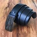 Старинные Металлические Пряжки Ремня Роскошный Натуральная Кожа Ковбойские Джинсы Ремни Для Мужчин Качество Ceinture Homme Мужской Ремень Cinturon MBT0457