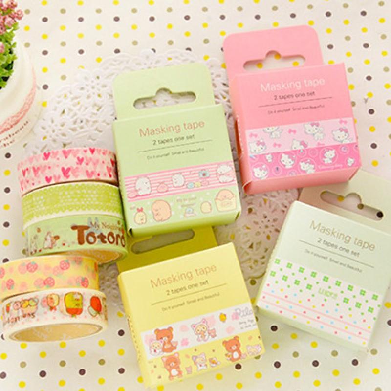 Hello Kitty tissue paper 10 box set SANRIO F//S Japan