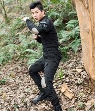 Emersongear G3 bdu MultiCam uniform shirt Pants knee pads Airsoft Combat Military Army Suit CP MC