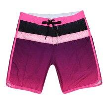 New Fashion Boardshorts Mens Beachshorts Quick-dry Board Shorts Men Casual