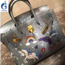 18ce6d694b Buy graffiti purse and get free shipping on AliExpress.com