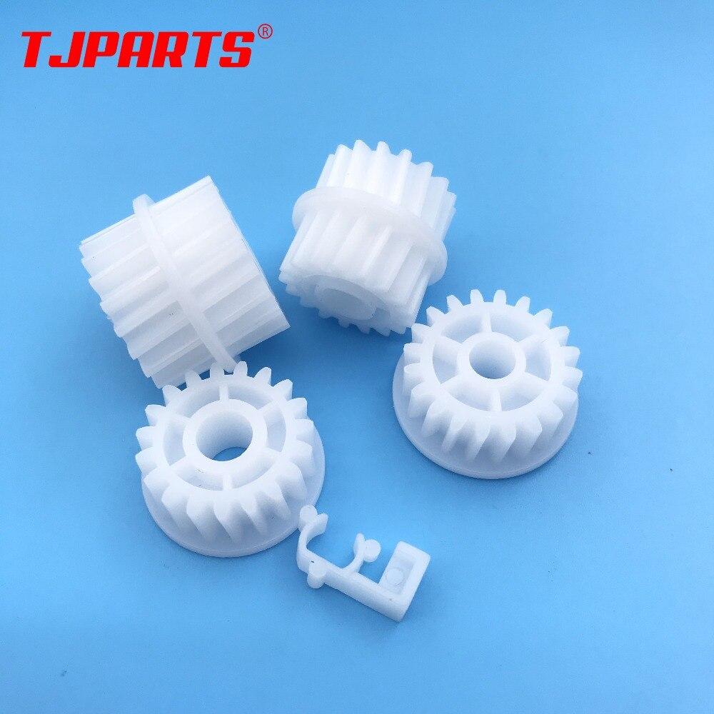 1x Fuser Gear (20T//20T)20 Teeth for HP LaserJet P3005 M2727 RU5-0956 NEW