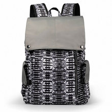 ZZINNA University Casual Backpack for Men a Beautiful 15.6 inch Lap Bag School Backpacks Male Sumka To Vocation Ryukzak Pack