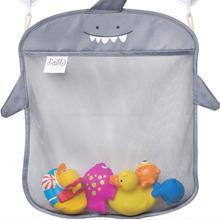 Игрушка для ванной органайзер и акула набор игрушек для ванной | игрушки для ванной для малышей | устойчивая форма держатель игрушки для ванной | ванна для хранения игрушек