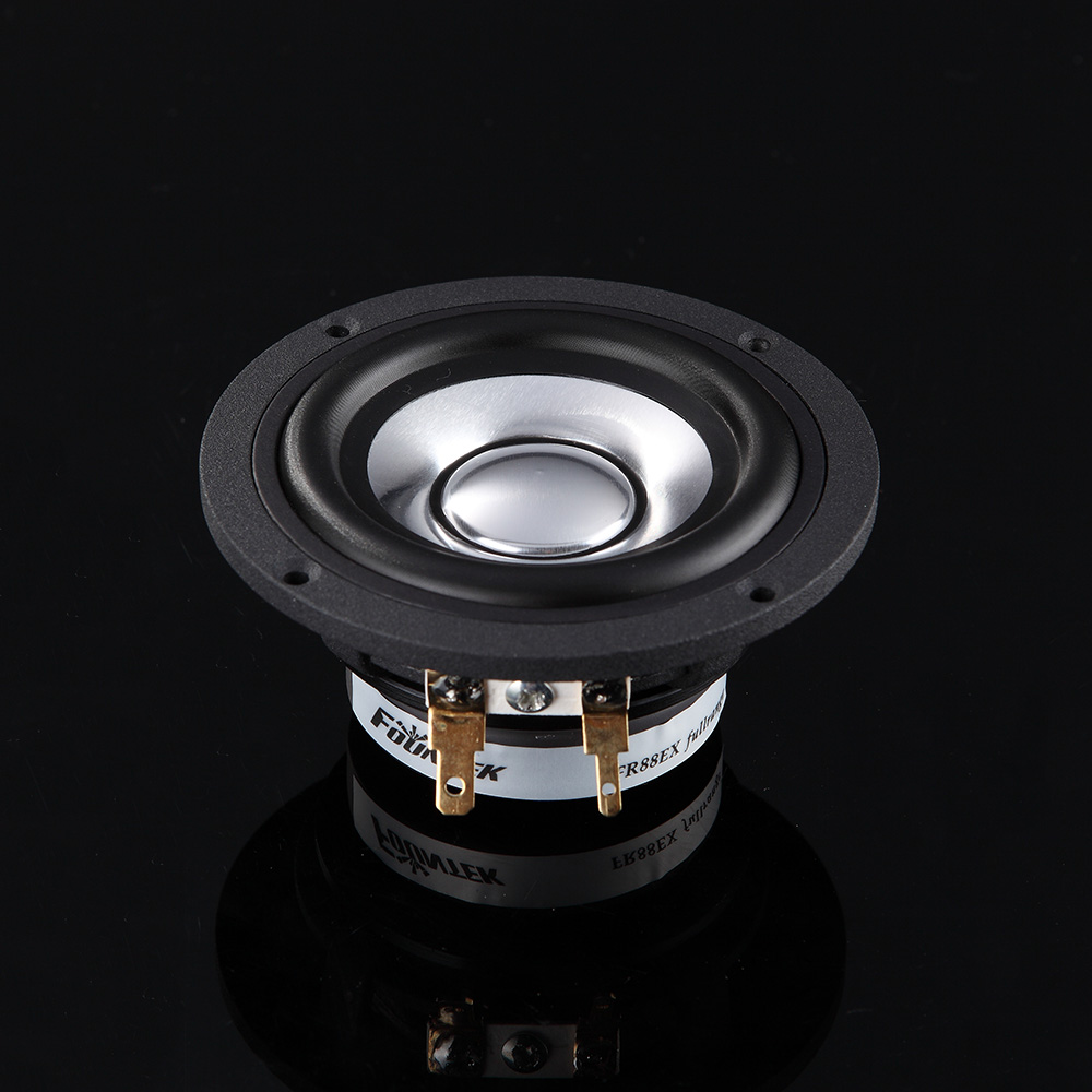 2PCS Fountek FR88EX 3inch wide frequency horn speaker HiFi horn Pair price selling tryp madrid centro ex tryp washington 3 мадрид