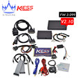 V2.10 KESS V2 No Token limited V 2 fw V3.099 car ECU Chip Tuning Tool OBD2 OBD 2 Manager Tuning Kit Kess 2.10 Master free ship