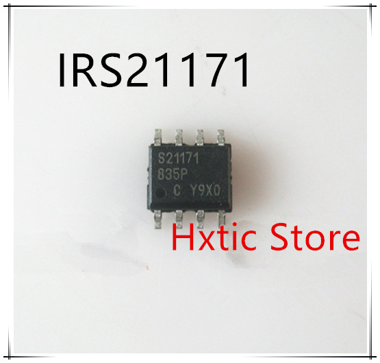 NEW 10PCS/LOT IRS21171S IRS21171SPBF IRS21171  S21171 SOP-8 IC