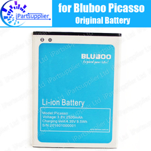 Bluboo Picasso Battery Replacement 100% Original New High Quality High Capacity 2500mAh Battery for Bluboo Picasso