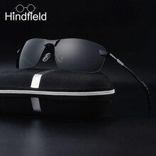 Luxury Men Polarized Sunglasses High Quality Driving Mirror Sun Glasses Male Dark Eyewear UV400 NG-45