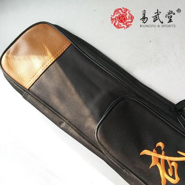 Меч сумки 1,1 м Длина занятий один-Слои меч сумки Товары для боевых искусств